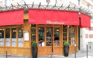 Le Chardenoux Bistro