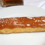 eclair caramel beurre sale 150x150 When the Eclair Sparks