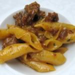 Garganella pasta