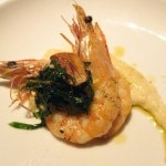 grilled prawns 150x150 One Million Years Old and Ultra Fresh