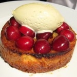 pain perdu cerise 150x150 When the Eclair Sparks
