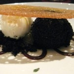 chocolate flan 150x150 Tapas & Zapatos