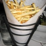 fries 150x150 Did You Say Mussels?