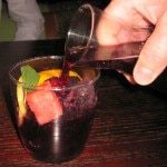 red sangria 150x150 Tapas & Zapatos