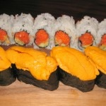 spicy tuna uni 150x150 Do Not Try This at Home