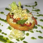 tomato tart tatin 150x150 Did You Say Mussels?