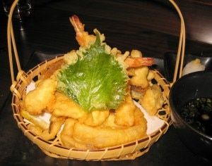 vegetables tempura 300x236 Vegetable tempura