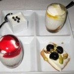 desserts 150x150 Fig & Olive And Its Presidents