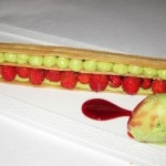 fraises des bois 150x150 LAbeille Restaurant at the Shangri La Hotel, Paris