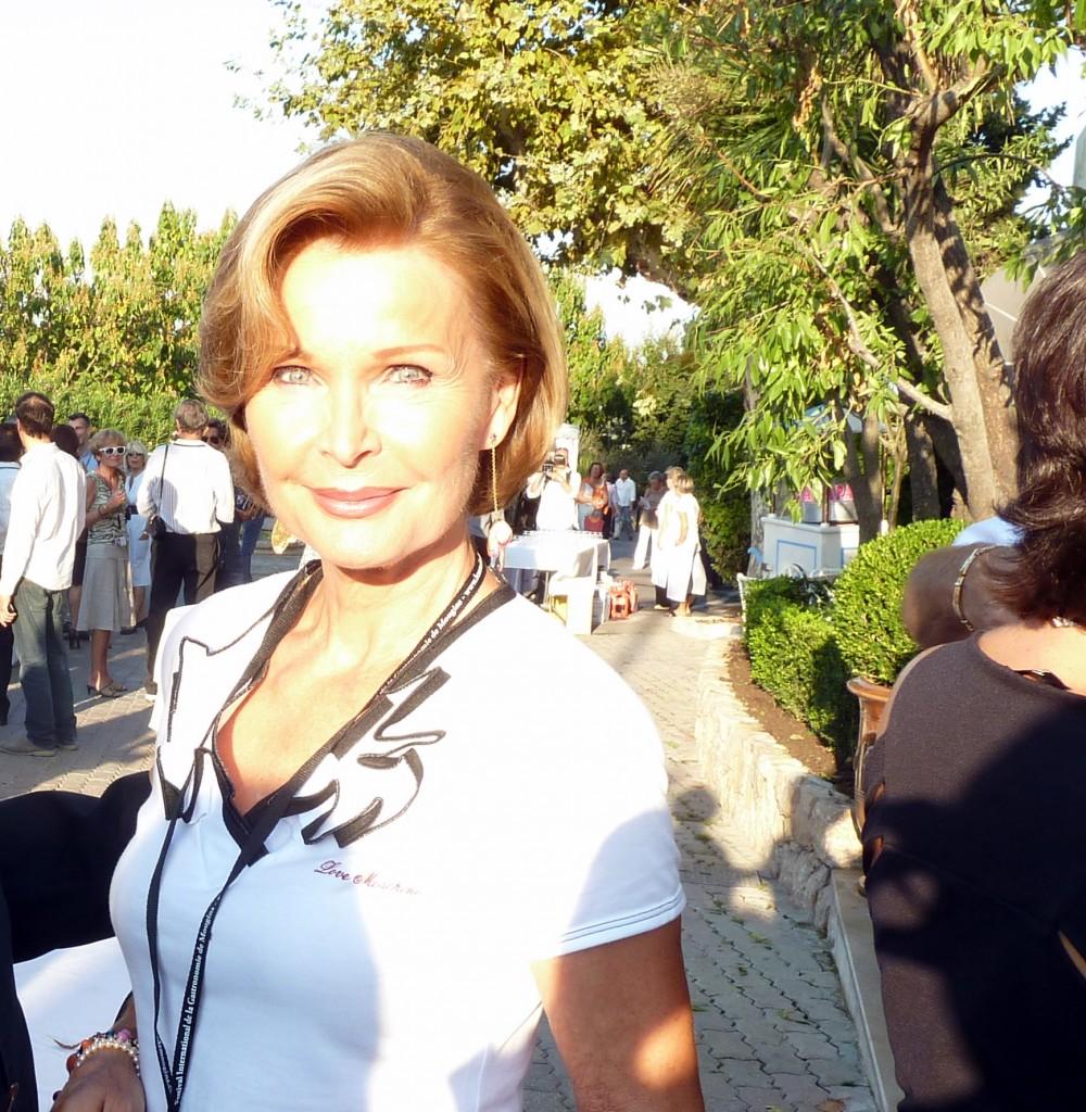 Francine Halasz