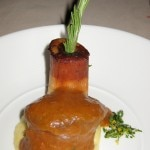 veal osso buco 150x150 Andrea Restaurant   The Resort at Pelican Hill