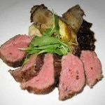 veal tenderloin 150x150 Fig & Olive And Its Presidents