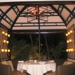 booth restaurant 150x150 Hotel Bel Air Reopens With Great Luxury