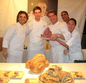 boulud charcuterie 300x292 The team of Daniel Boulud