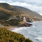 Cape Breton, Nova Scotia (Photo courtesy of Canadian Tourism Board)