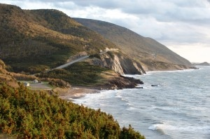 cape breton 300x198 Cape Breton, Nova Scotia (Photo courtesy of Canadian Tourism Board)