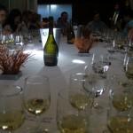 champagne tasting 150x150 Joyeux Anniversaire Nicolas Feuillatte