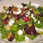 chopped salad 150x150 Some Truth About Healthy Food