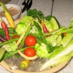 crudites 150x150 Some Truth About Healthy Food