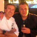 daniel boulud francois payard 150x150 Food & Wine at L.A. LIVE