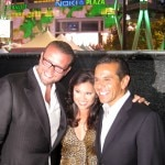 david bernahl victoria recano 150x150 Food & Wine at L.A. LIVE