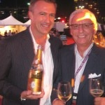 dirk smith gregory balogh 150x150 Food & Wine at L.A. LIVE