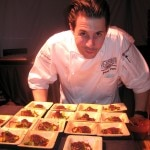 Johnny Iuzzini (Jean Georges)