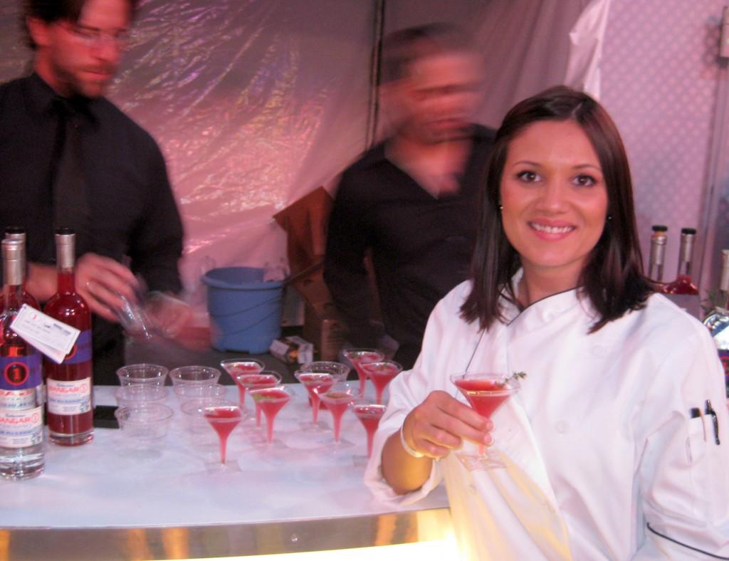 Kristen Schaefer (The Cosmopolitan of Las Vegas)