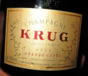 krug brut grande cuvee 300x260 Champagne Krug Brut Grande Cuvée