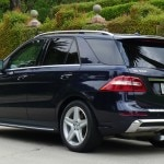 merecedes benz ml550 150x150 How to buy the best SUV