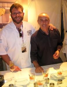michael cimarusti donato poto 231x300 Michael Cimarusti & Donato Poto (Providence)