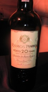 ramos pinto porto 20 years 157x300 Ramos Pinto 20 Year Old Port