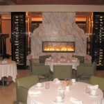 restaurant chimney 150x150 Hotel Bel Air Reopens With Great Luxury