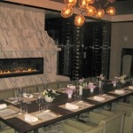 restaurant private room 150x150 Hotel Bel Air Reopens With Great Luxury