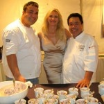 sam choy 150x150 Food & Wine at L.A. LIVE