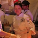 sarah johannes 150x150 Food & Wine at L.A. LIVE