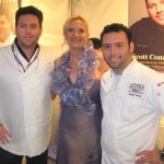 sophie gayot scott conant 150x150 Krug & Train