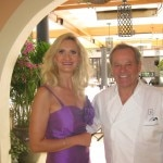 sophie gayot wolfgang puck1 150x150 Hotel Bel Air Reopens With Great Luxury