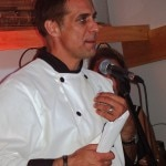 Chef Stefan Czapalay, culinary director of Right Some Good