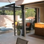 suite with jacuzzi 150x150 Hotel Bel Air Reopens With Great Luxury