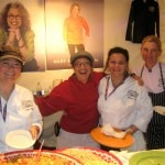 Kajsa Alger, Susan Feniger, Monique King, Mary Sue Milliken (STREET, Border Grill)