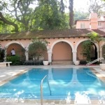 swimming pool presidential suite 150x150 Hotel Bel Air Reopens With Great Luxury