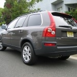 volvo xc90 150x150 How to buy the best SUV