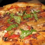 pizza eggplant 150x150 An Italian Affair in West Hollywood