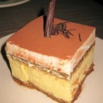tiramisu 150x150 An Italian Affair in West Hollywood