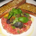tuna tartare 150x150 An Italian Affair in West Hollywood