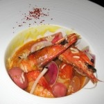 blue prawns 150x150 Don't We Like Sharing?