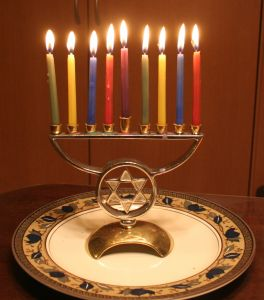 hanukkah Chanukah Restaurants in New York City