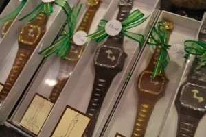 madame chocolat watches 300x200 Madame Chocolats watches