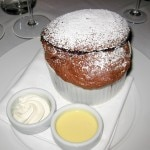 souffle 150x150 Not a Bistro but a Restaurant